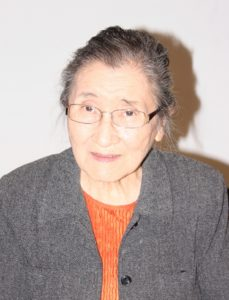 Jean Peasah