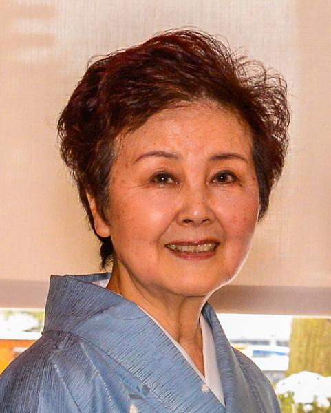 Yumiko Katsuya