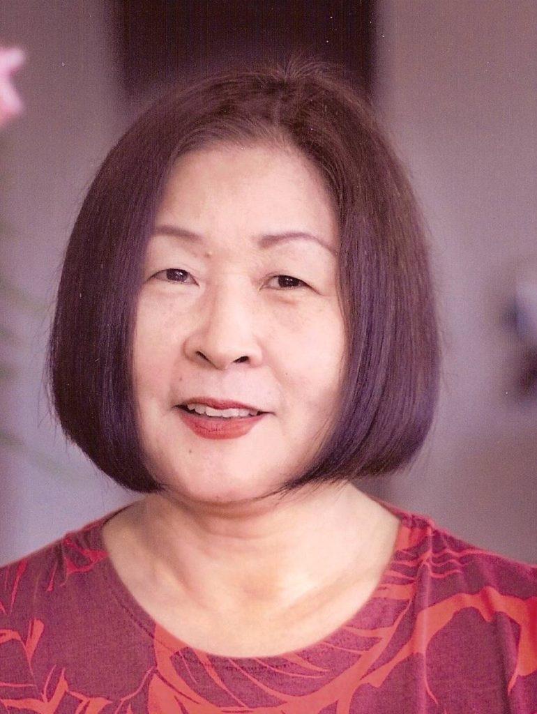 Japanese School - Yoshiko Nakao