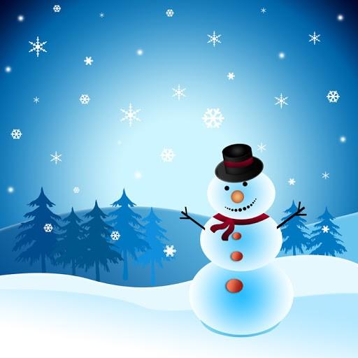 snow man3